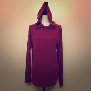 Women's Pacsun Brand Pull Over Hoodie